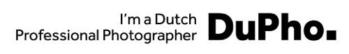 I'm a Dutch Photographer Dupho